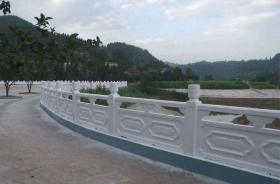 河堤护栏系列